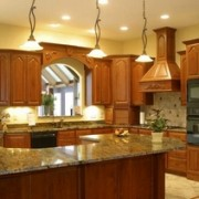 Extensive Line Of Kitchen Countertops