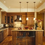 Choices For Kitchen Lighting