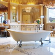 Start Your Bathroom Remodeling Here