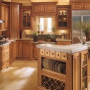 Custom Kitchens Outer Banks carries Timberlake Cabinetry