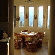 Add a Breakfast Nook to Your OBX Home
