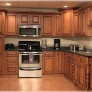 Cabinet Design and Installation on the Outer Banks