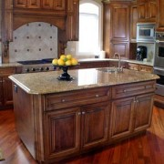 A Kitchen Island is a Must for Your Cape Hatteras Home