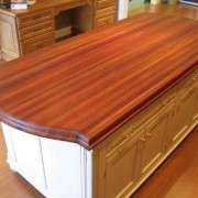 Custom Kitchens Brings JThompson Tops to the Outer Banks!
