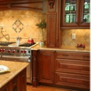 Stylish and Beautiful Kitchen Cabinets On The Outer Banks