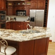 Shiloh Cabinetry at Custom Kitchens Outer Banks, NC