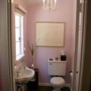 A Powder Room for Your Outer Banks Home