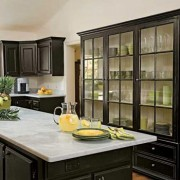 Cabinet Door Choice in Your Outer Banks Kitchen