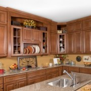 Custom Kitchen Proudly Presents Wolf Classic Cabinets
