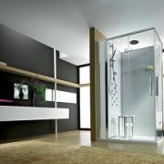 Bathroom Remodeling: Choosing Modern Style Design