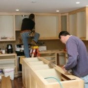 Cabinet Refacing on the Outer Banks – Service Discontinued