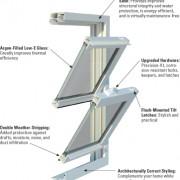 Energy Efficient Window & Door Replacement