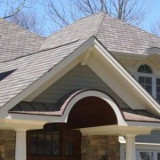 Outer Banks-Tested Exterior Door & Window Trim Options